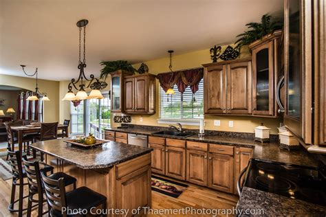 cabinets st charles mo best st charles real estate photographer kitchens st