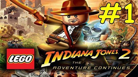 tutorial lego indiana jones ps3 lego indiana jones 2 walkthrough kingdom of the crystal