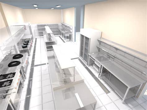 trijaya kitchen sarana cv desain dapur restoran