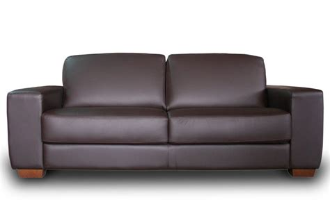 Vancouver Leather Sofa English Sofas