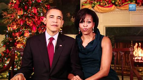 merry christmas obama and family hawaii merry from the obamas