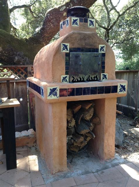 amazing outdoor pizza oven kits decorating ideas images in