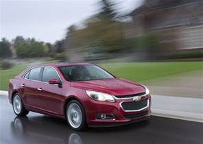 Chevrolet Malibu Images 2015 Chevrolet Malibu Chevy Review Ratings Specs Prices And Photos The Car Connection