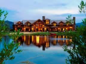 Wyoming House Market Spotlight Jackson Hole Wyoming Usa Homes For