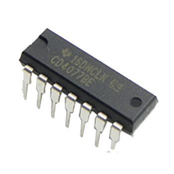 Cd4077be Cd 4077 Be 4077
