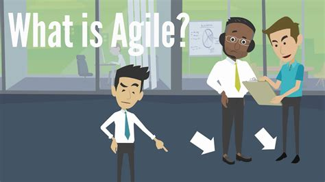 what is what is agile
