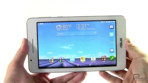 Tablet Asus Beserta Spesifikasinya ulasan harga asus fonepad 7 fe171cg beserta spesifikasi segiempat