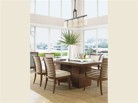 Peninsula Dining Room by The Peninsula Dining Room Collection 13973