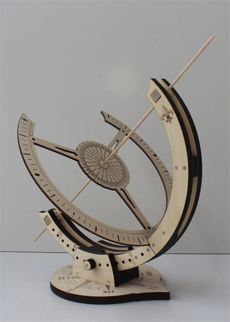 sundial kit scientificsonlinecom