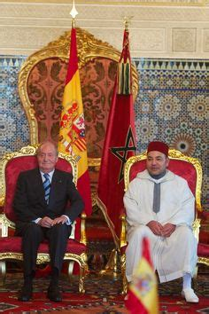 Banks Receives Royal From King by 1000 Images About Royalty Of Morocco On