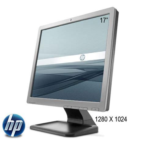 Lcd Monitor Hp Compaq Le1711 hp compaq le1711 de 17 lcd monitor winpy cl