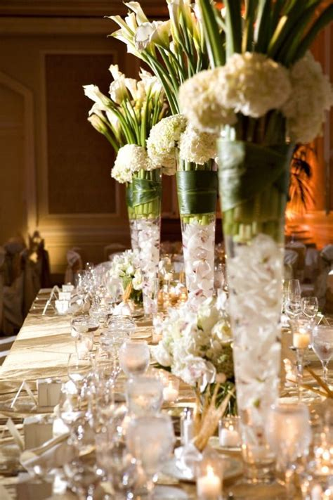 Vases For Wedding Centerpieces by 97 Best Images About Centerpiece On White