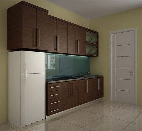 kitchen cabinet wall one wall kitchen cabinet design
