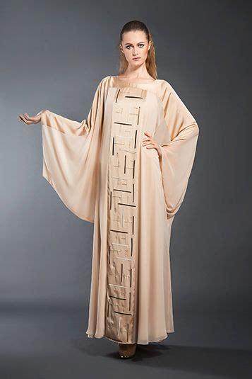 Abaya Dress Kaftan Busana Muslimah Mf 37 kanzi ae beautiful abayas and kaftans