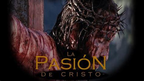 imagenes fuertes de la pasion de cristo la pasi 243 n de cristo trailer espa 241 ol latino youtube