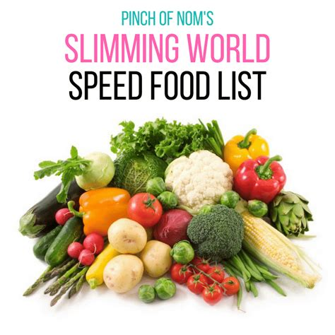 s fruits slimming world slimming world speed food list pinch of nom