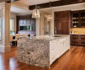 Custom kitchen island with seating 2 custom kitchen islands with