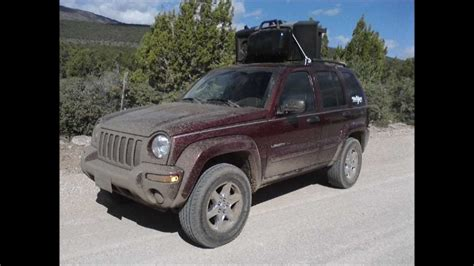 lifted jeep liberty 2003 lifted jeep liberty