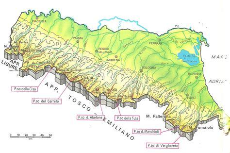 ufficio scolastico regione emilia romagna cartina geografica emilia romagna tiesby nelson