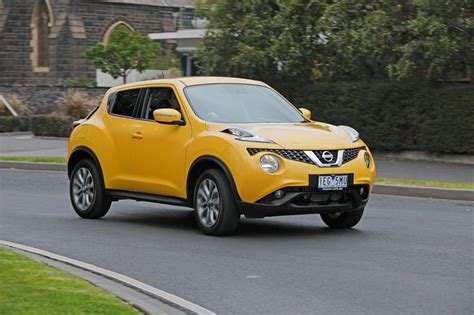 Reviews On Nissan Juke by Review 2015 Nissan Juke Review And Drive