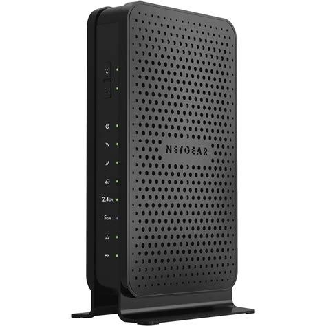 Modem Netgear netgear c3700 100nas n600 wi fi docsis 3 0 cable c3700 100nas
