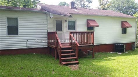 jonesboro housing authority section 8 low income housing near 30354