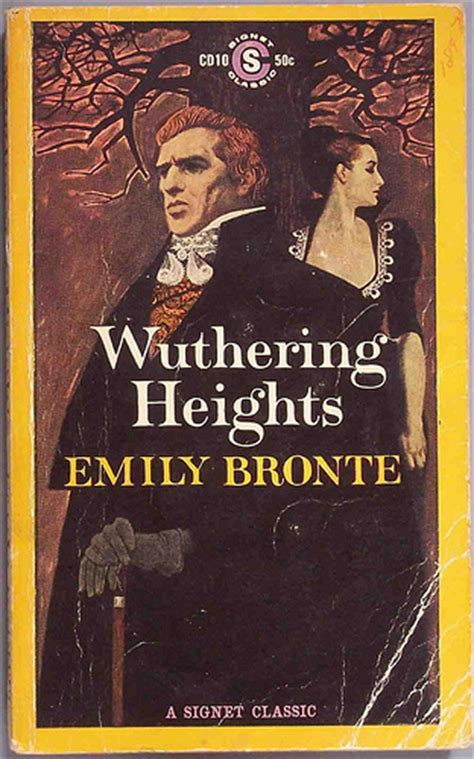 wuthering heights books wuthering heights by emily bronte the book project