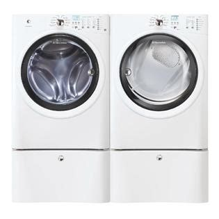 Reversible Door Front Load Washer Electrolux Front Load Washer 4 2 Cu Ft Eiflw50liw Sears