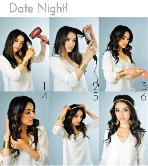 hairstyles quick and easy to do m 17 quick and easy diy hairstyle tutorials