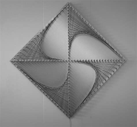 String Math Project - adam brucker mathematical galleries