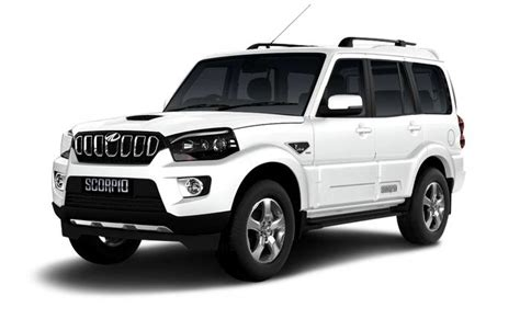 indian car mahindra mahindra scorpio india price review images mahindra cars