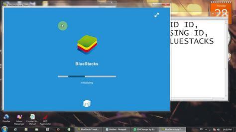 bluestacks tweaker bluestacks tweaker changing guid android id and google