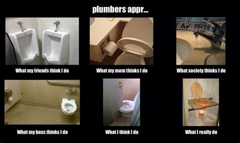 Plumbing Meme - plumbing jokes quotes quotesgram
