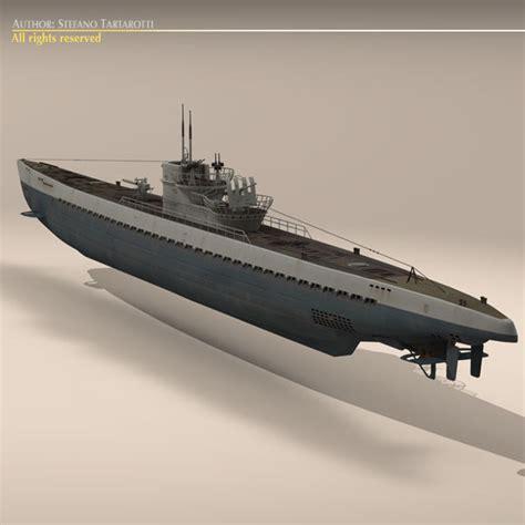 u21 boat 3ds type ix u boat submarine