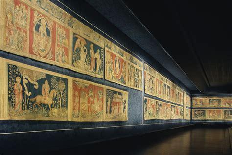 Tapisserie De L Apocalypse la tapisserie de l apocalypse