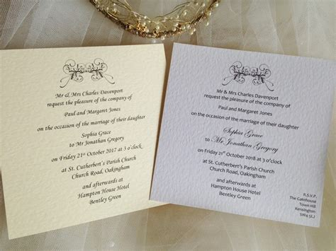 deco wedding stationery uk deco wedding invitations from 80p uk printing company