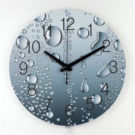 designer clock wholesale designer wall clock modern home decoration 3d