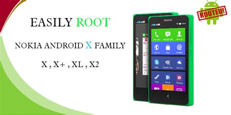 Hp Nokia X X2 Xl