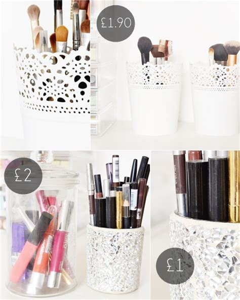 Tooth Brush Holder 1512 Nagata makeup brush storage ideas chanel makeup brush holder posh panache 2 makeup storage