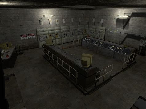 Room Generator by 1st Generator Room Small Preview Image Dino Crisis 1
