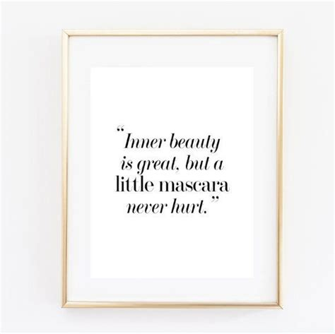 printable girly quotes 25 best ideas about makeup room decor on pinterest