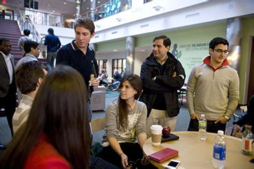 Babson Mba Student Population by Graduate Community Events Babson College