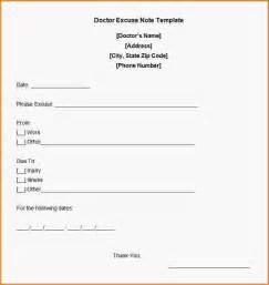 free printable doctors excuse for work free doctor excuse