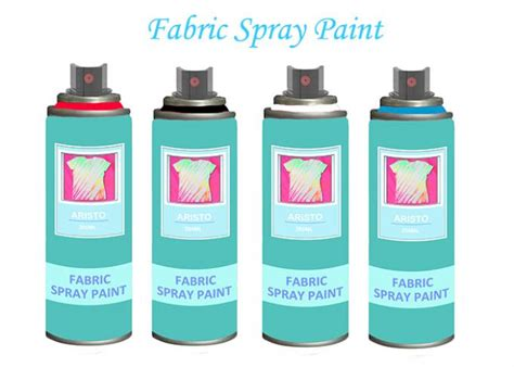 acrylic paint uv resistance black fabric spray paint acrylic spray paint for clothing