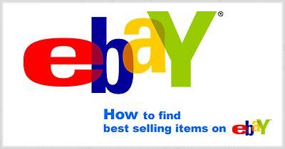 ebay best selling items how to find best best selling items on ebay ebay