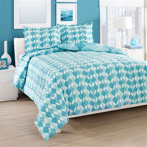 good comforter sets city loft good vibes reversible comforter duvet set from