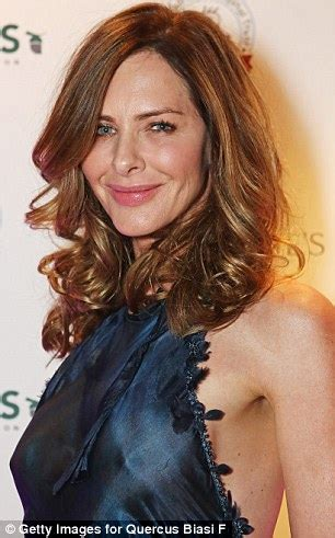 Samsung Turns You Into Nigella Lawson With The Dual Cooking Oven by Is Trinny Woodall Turning Into Nigella Lawson Daily