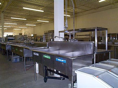 Used Kitchen Equipment Winnipeg by About Wre