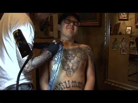 south korean tattoo removal south korea s outlaw tattoo artists youtube