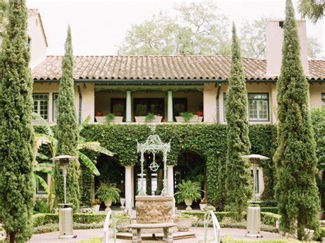 orlando garden wedding venues orlando wedding venues on